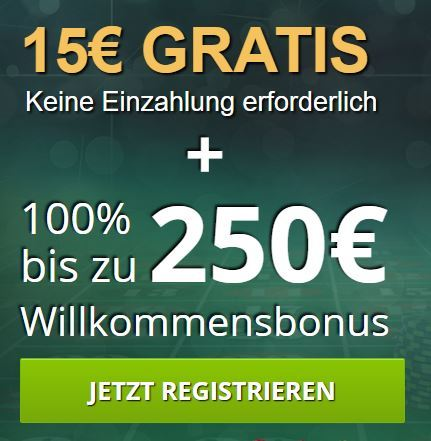 Casino Club Bonus Angebot
